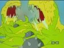 Мыши-Рокеры с Марса 2 сезон 31 серия  Biker Mice from Mars 2x31 (1993 – 1996) Garbage Wars