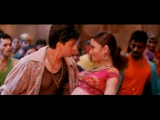 Танец из индийского фильма - Вернуть сына. Айшвария Рай и Шахрукх Кхан