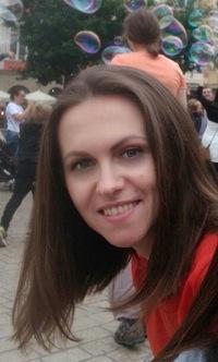 Mariana Krasilchuk
