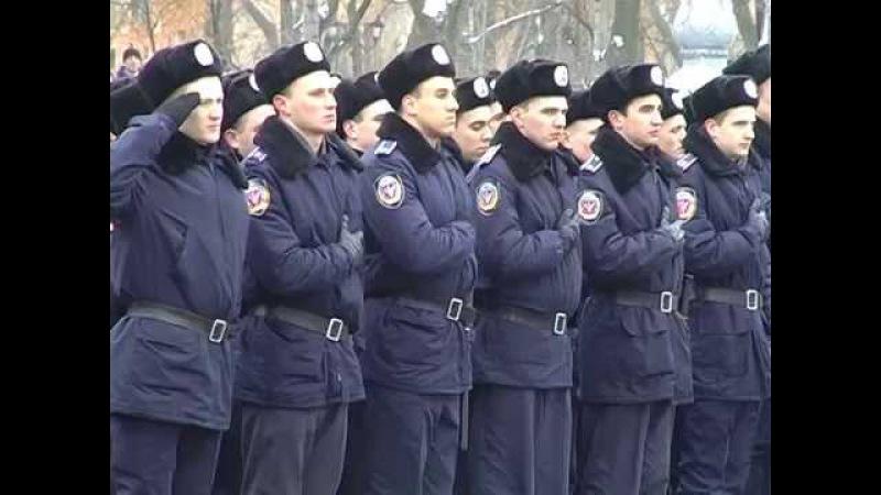 Патрулювати Харків допомогають курсанти ХНУВС