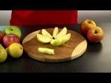 Нож для нарезки на дольки Яблок