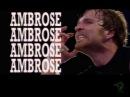 Dean Ambrose Custom Pillman Titantron (