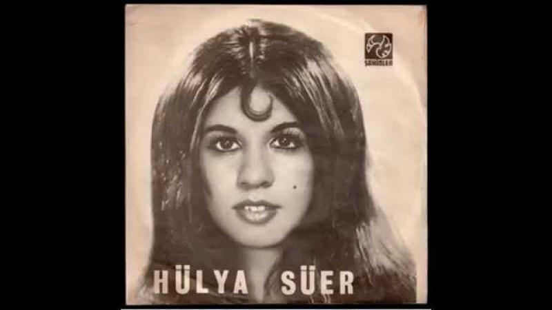 Hülya Süer - Şeker Oğlan (Kozmonotosman Rework)