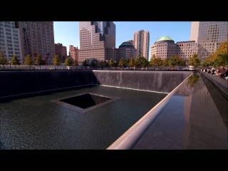 9/11 Memorial: Bringing Hope & Healing to the World Trade Center