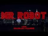 Mr. Robot Lower Quadrant Framing