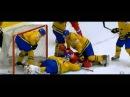 Швеция - Россия 0-2 | Сергей Широков. Хоккей ЧМ 2015 в Чехии 14.05.2015