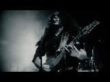 NIGHTLAND - Alpha Et Omega OFFICIAL VIDEO