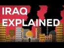 Iraq Explained -- ISIS, Syria and War