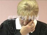 Смотрите в 19.00: в Выксе простились с 12-ти летней девочкой, разбившейся на квадроцикле.