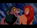 Well Simba / The Lion King 3D - Bloopers Outtakes