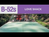 The B-52's -
