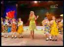 Катюша, Katyusha- Юлия началова, victory day Moscow