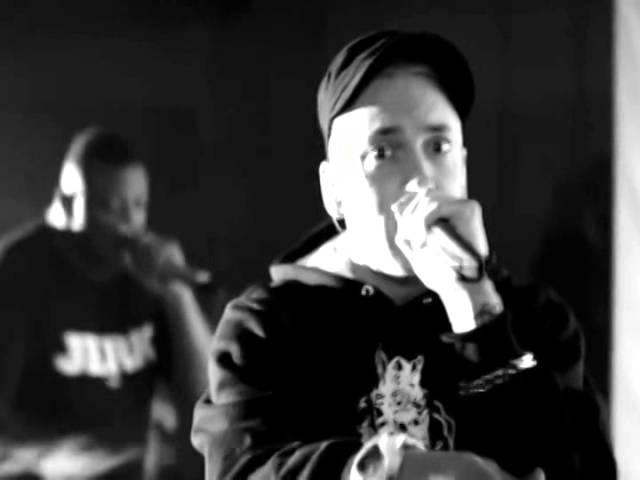 Eminem - 7 слов в секунду | 7 words per second