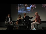 Peter Capaldi, Jenna Coleman and Steven Moffat on Doctor Who | BFI