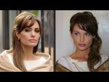 Анджелина Джоли. ЕЕ МАКИЯЖ+ПРИЧЕСКА (KatyaWORLD)