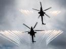 Вертолеты на «Авиадартс»: лучшие кадры dthnjktns yf «fdbflfhnc»: kexibt rflhs
