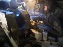 Танки в городе Стрельба из САУ 2С1 Гвоздика Выстрел внутри орудия глазами экипажа nfyrb d ujhjlt cnhtkm,f bp cfe 2c1 udjplbrf ds