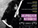 Jason Becker Not Dead Yet - Trailer