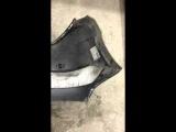 Бампер задний для Mercedes Benz W176 A class  Мерседес а класс 176 A1768850125, 1768850125