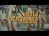 Viva la Electronica Techno Edition pres. Ron Costa