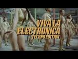 Viva la Electronica Techno Edition pres. Ron Costa