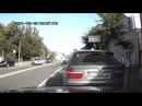 ГАИшники сбили Велосипидиста / НОВЫЕ ВИДЕО про ГАИ , ДТП , АВАРИИ 2013
