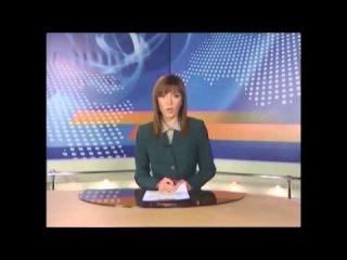 Выпуск от 19.11.14 Укрытие сексуального домогательства - Стерлитамакское телевидение