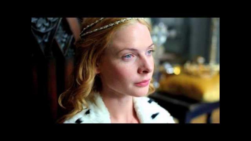 Белая Королева - Трейлер