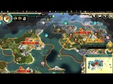 Civilization V. Персия. часть 14 [ Все висит на волоске ]