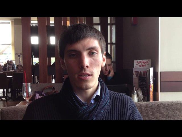 Отзыв Дениса Коршунова об обучении у Игоря Крестинина » Freewka.com - Смотреть онлайн в хорощем качестве