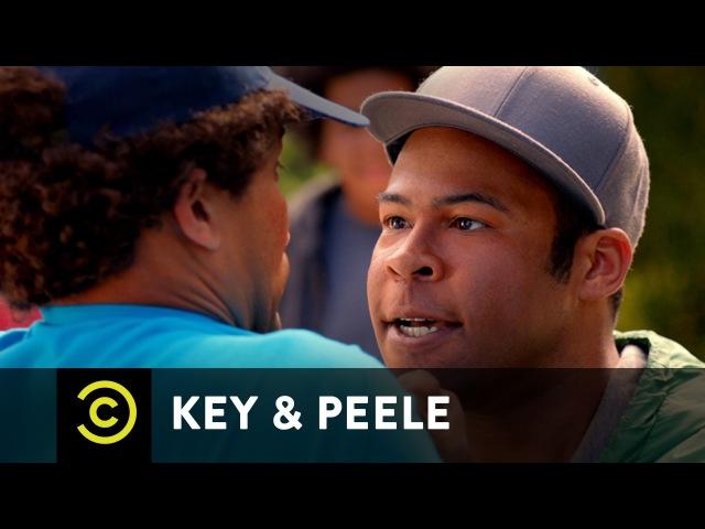 Key Peele - School Bully