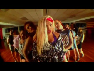 711 BEYONCE   ReQuest Dance Crew Rehearsal