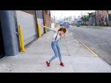 #Kiesza - #Hideaway (#OfficialVideo)