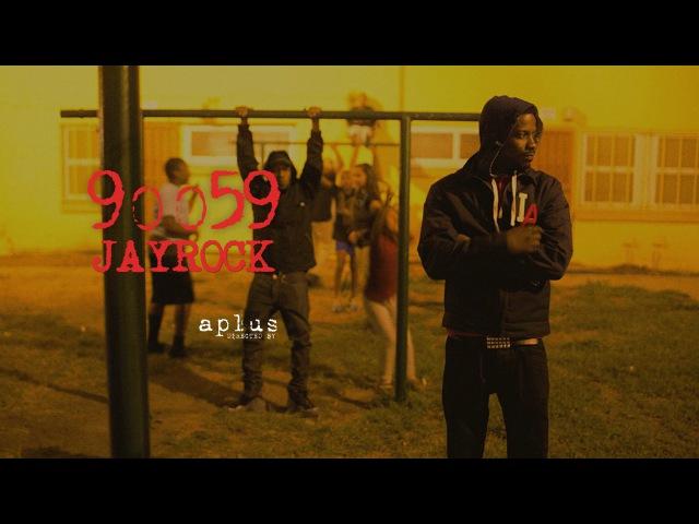 90059 ─ Jay Rock [Documentary] TDE
