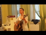 Ульяна Ангелевская - Ты далече отселе, полячка, далече...
