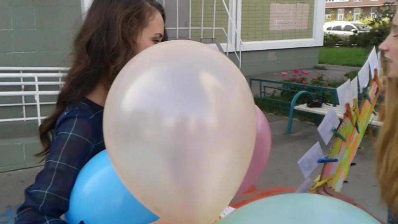 С Днем Рождения Катя ♥