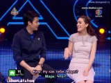 Команда лакорна Любовь под боком в шоу Star Stage