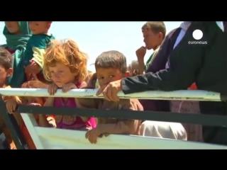Porque os yazidis são perseguidos