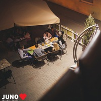 Логотип Juno Private Party