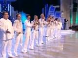 КВН БАК-Соучастники - Show Must Go on
