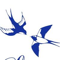 Логотип «L' t » студия исторического танца. Саратов