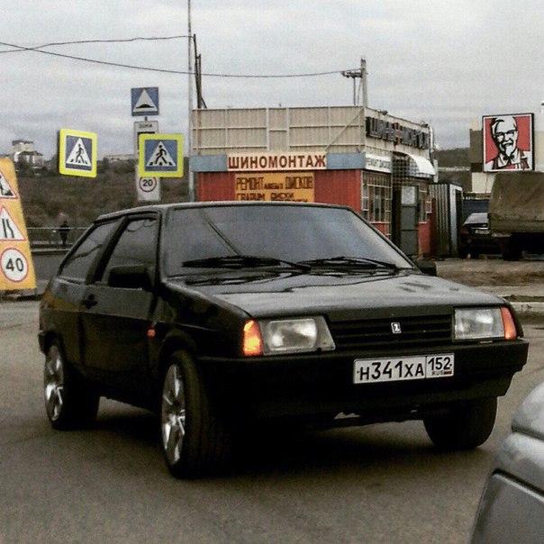 Нновгород - авто/мото photoshareru