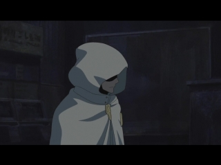 Owari no Seraph | Последний Серафим - 8 серия [русская озвучка HectoR, Kari, Lamia & Kona-chan [AniLibria]