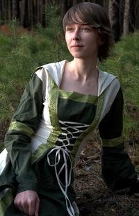 Анастасия Кульчицкая