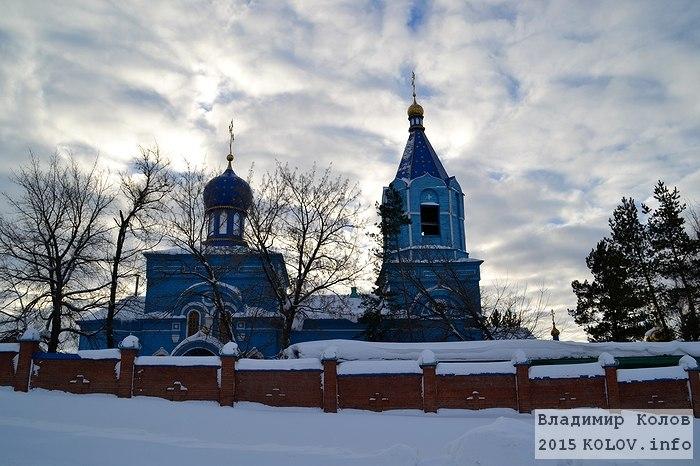 С Ташла — с Большая Рязань - Самарская область