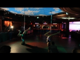 Pole Dance Дуэт