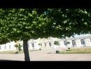 Петергоф. Верхний сад