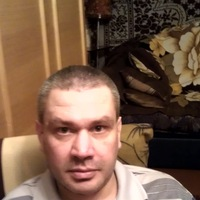 Анкета Владимир Родионов