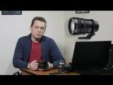 обзор Sony A7 S