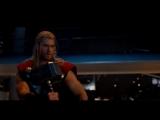 Мстители: Эра Альтрона  | Когда Вижн достоин